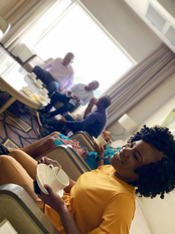 Schubbs Retreat 2019